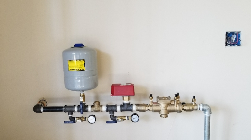Backflow FAQ's